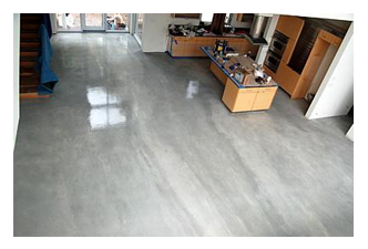 Birmingham decorative concrete acid stained concrete for How to clean cement floor